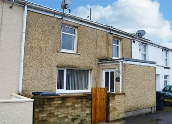 Thumbnail 2 bed terraced house for sale in King Street, Nantyglo, Ebbw Vale, Blaenau Gwent