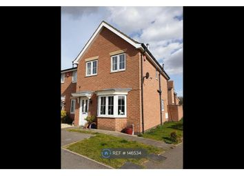 Thumbnail 3 bedroom semi-detached house to rent in Brocklesby Avenue, Immingham