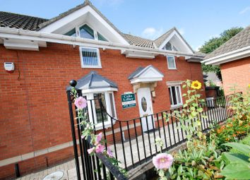 Thumbnail 2 bed flat for sale in Ingham Grange, South Shields