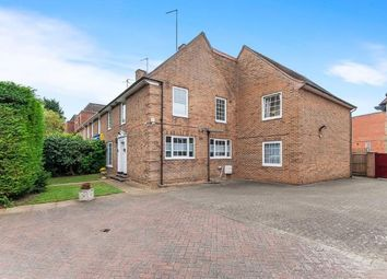 Thumbnail 4 bed semi-detached house for sale in Park Road, Peterborough, Cambridgeshire
