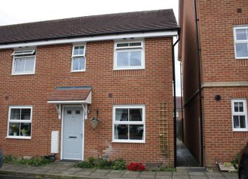 Thumbnail 3 bed end terrace house for sale in Paynes Place Hedge End, Southampton