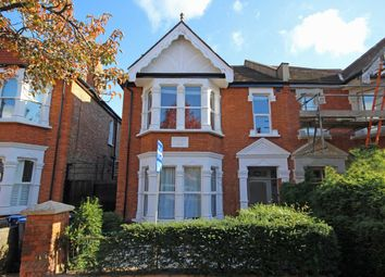 Thumbnail 2 bed flat to rent in Goldsmith Avenue, London