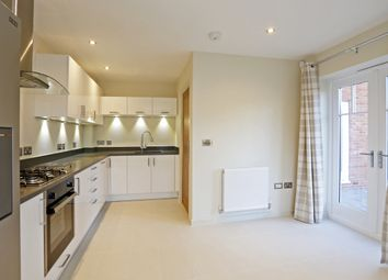 Thumbnail 2 bed terraced house to rent in Town Lane, Marlow