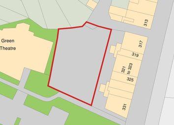 Thumbnail Land for sale in Fox Hollies Road, Acocks Green, Birmingham