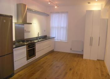 Thumbnail 3 bed flat to rent in Romilly Crescent, Canton, Cardiff