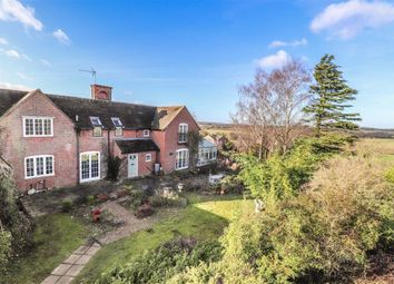 Thumbnail 4 bed country house for sale in Poles Lane, Thundridge, Hertfordshire