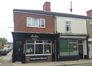 Thumbnail Commercial property for sale in Lord Street, Grimsby
