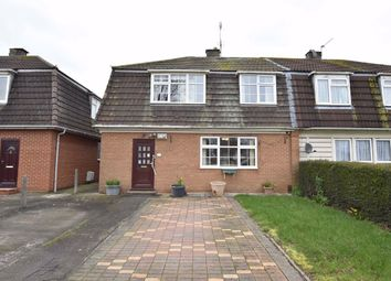 4 bed semi-detached house for sale in Gipsy Patch Lane, Little Stoke, Bristol BS34