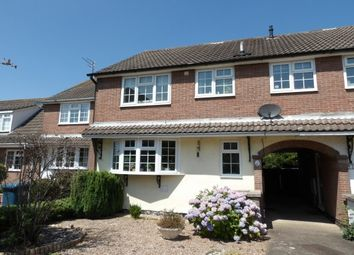 Thumbnail 3 bedroom property to rent in Radcliffe-On-Trent, Nottingham