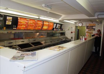 Thumbnail Restaurant/cafe for sale in Fish & Chips S74, Hoyland, South Yorkshire