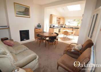 Thumbnail 4 bed property to rent in Coronation Road, Selly Oak, Birmingham, West Midlands.