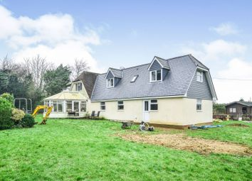 Longage Hill, Canterbury CT4. 7 bed detached house for sale