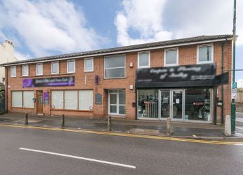 Thumbnail 2 bed flat for sale in High Street, Studley
