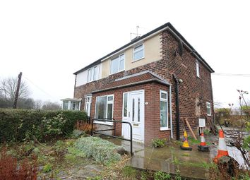 Thumbnail 3 bedroom semi-detached house for sale in Sandy Road, Stoke-On-Trent, Staffordshire