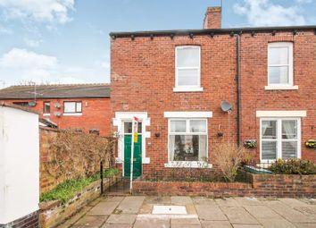 Thumbnail 3 bed end terrace house for sale in 32 Dale Street, Denton Holme, Carlisle, Cumbria