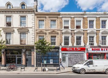 Thumbnail 5 bedroom terraced house for sale in Bethnal Green Rd, Shoreditch