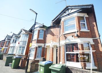 Thumbnail 4 bed semi-detached house to rent in Newcombe Road, Southampton, Hampshire