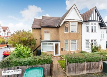 3 bed end terrace house to rent in Selsdon Road, London SE27