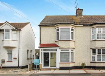 Thumbnail 3 bedroom semi-detached house for sale in Richmond Avenue, Southend On Sea, Essex