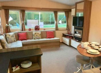 Thumbnail 3 bed mobile/park home for sale in Newquay Holiday Park, Newquay, Cornwall