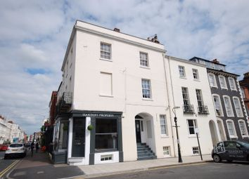 Thumbnail 1 bed flat to rent in 1, 53Grove Street, Leamington Spa, Warwickshire