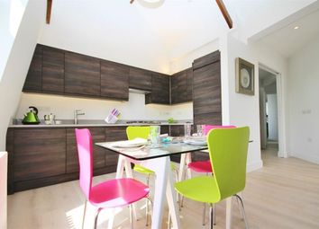 Thumbnail 3 bed flat for sale in Lauderdale Road, London, Maida Vale