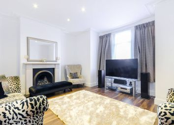 Thumbnail 4 bed property to rent in Chartham Road, Croydon