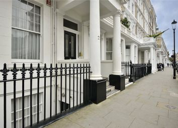Thumbnail 1 bed flat for sale in Elvaston Place, Knightsbridge, London