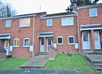 Thumbnail 2 bed flat to rent in Old Lakenham Hall Drive, Norwich, Norfolk