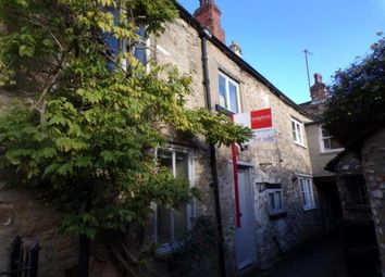 Thumbnail 1 bed terraced house for sale in Frenchgate, Richmond, North Yorkshire