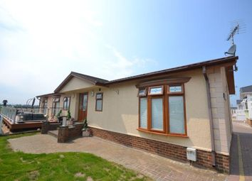 Thumbnail 3 bed detached house for sale in Hayes Country Park, Battlesbridge, Essex