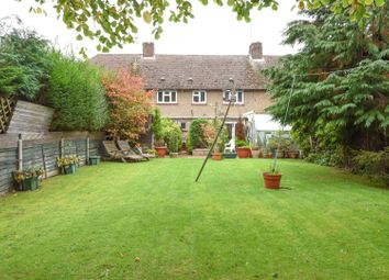 Thumbnail 4 bed property for sale in Vaux Crescent, Hersham, Walton-On-Thames