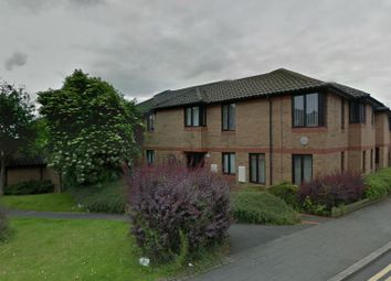 Thumbnail 1 bed flat to rent in Lannerwood, North Shields