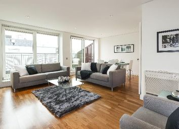 Thumbnail 3 bedroom flat to rent in Marylebone Lane, Marylebone, London