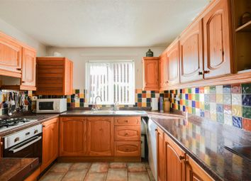 Thumbnail 3 bedroom terraced house for sale in Toftland, Orton Malborne, Peterborough