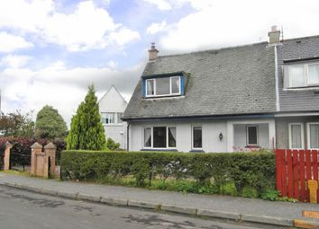 Thumbnail 2 bed end terrace house for sale in Lorn Road, Dunbeg