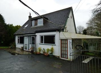 Thumbnail 3 bedroom bungalow for sale in Landrake, Saltash, Cornwall