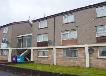 Thumbnail 2 bedroom flat for sale in West Campbell Street, Paisley