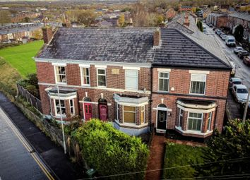 Thumbnail 4 bed end terrace house for sale in Outwood Road, Radcliffe, Manchester
