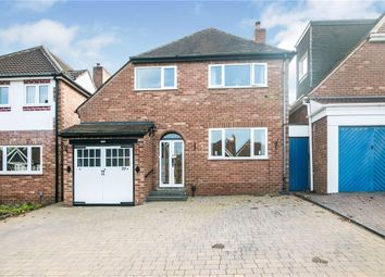 3 bed detached house for sale in The Hurst, Moseley, Birmingham B13