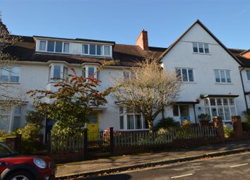 Thumbnail 5 bed terraced house for sale in Thornton Hill, Exeter