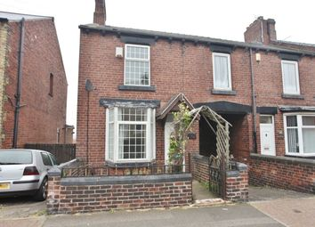 Thumbnail 3 bed terraced house for sale in Barnsley Road, Wombwell, Barnsley