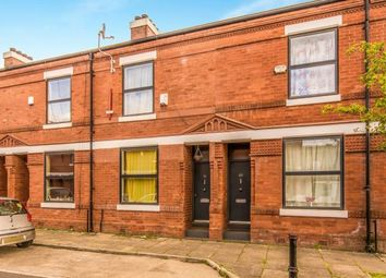 Thumbnail 2 bed terraced house for sale in Hartington Street, Manchester, Greater Manchester, Uk