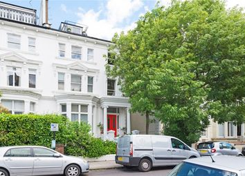 Thumbnail 6 bed flat for sale in Belsize Park Gardens, London