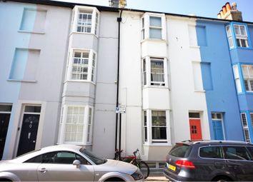 1 bed maisonette for sale in Over Street, Brighton BN1