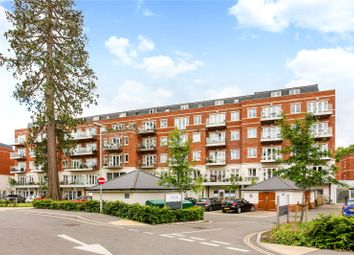 Thumbnail 2 bedroom flat for sale in Cedar Lodge, Lynwood Village, Rise Road, Sunningdale
