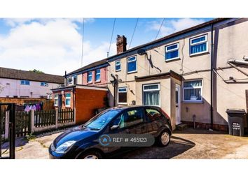 Thumbnail 2 bed terraced house to rent in Wood View, Maltby, Rotherham
