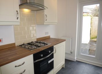 Thumbnail 2 bed property to rent in Pen Y Peel Road, Canton, Cardiff