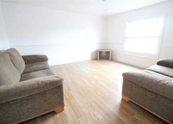 Thumbnail 1 bedroom flat to rent in Pier Road, Northfleet, Gravesend, Kent