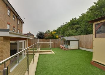 Thumbnail 5 bed town house for sale in Malkin Drive, Church Langley, Harlow